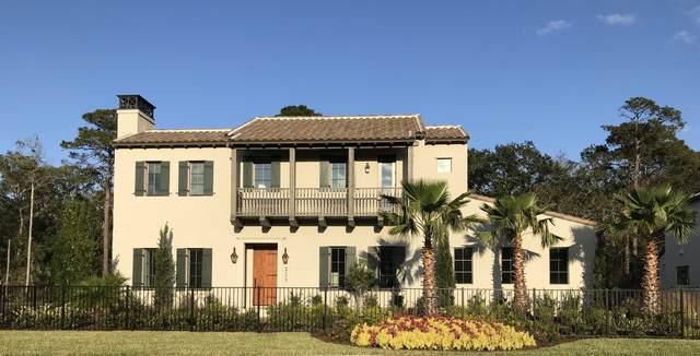 229 Wilderness Ridge Dr, Ponte Vedra, FL 32081 (MLS #1101930) :: Ponte Vedra Club Realty