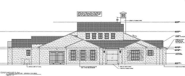 332 Wilderness Ridge Dr, Ponte Vedra, FL 32081 (MLS #1101954) :: Century 21 St Augustine Properties