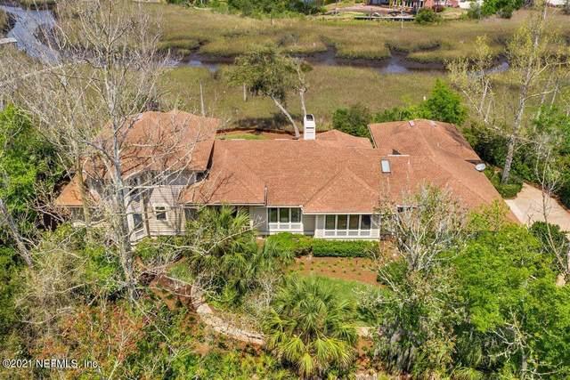 24604 Deer Trace Dr, Ponte Vedra Beach, FL 32082 (MLS #1101955) :: Ponte Vedra Club Realty