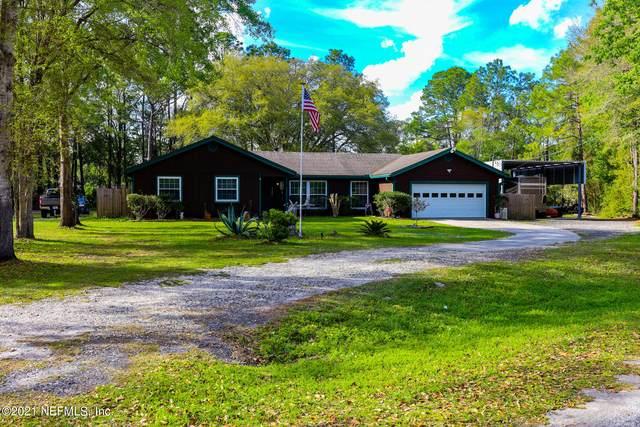 7722 Palomino Trl, Jacksonville, FL 32244 (MLS #1101963) :: The Hanley Home Team