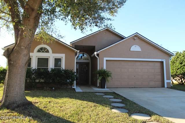 6974 Lafayette Park Dr, Jacksonville, FL 32244 (MLS #1101973) :: Crest Realty
