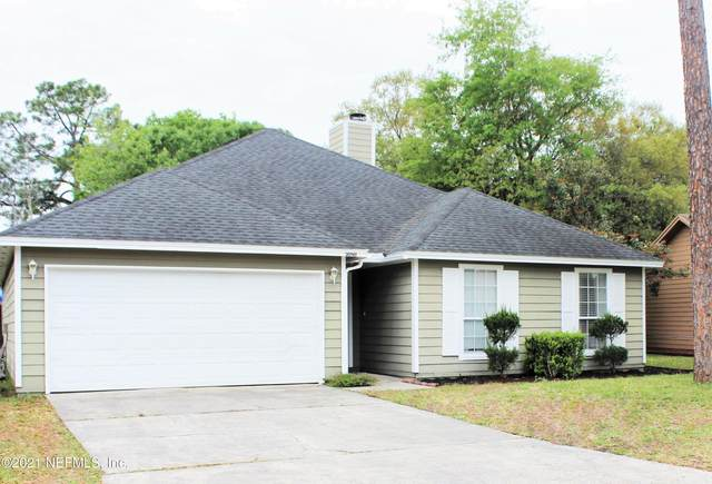 3080 Mystic Falls Dr, Jacksonville, FL 32224 (MLS #1101981) :: The Newcomer Group
