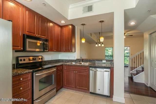 9745 Touchton Rd #1422, Jacksonville, FL 32246 (MLS #1101986) :: 97Park