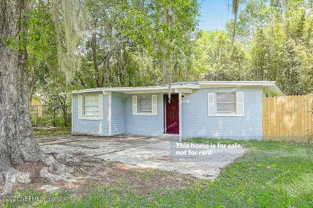 6101 Moncrief Rd W, Jacksonville, FL 32219 (MLS #1101996) :: Olde Florida Realty Group