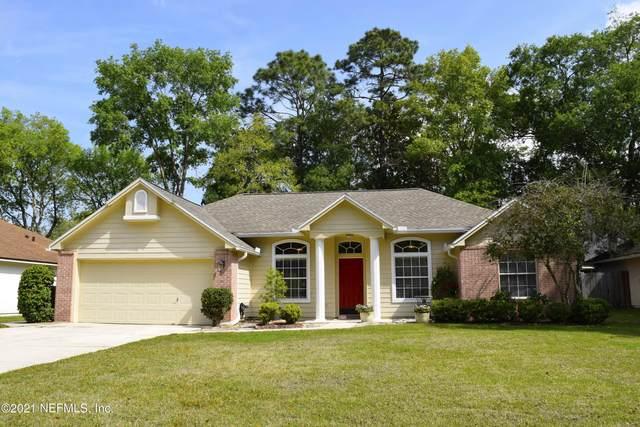 213 Honeysuckle Way, St Johns, FL 32259 (MLS #1101997) :: Crest Realty