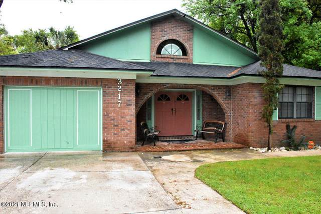 3217 Plateau St, Jacksonville, FL 32206 (MLS #1102006) :: The Newcomer Group