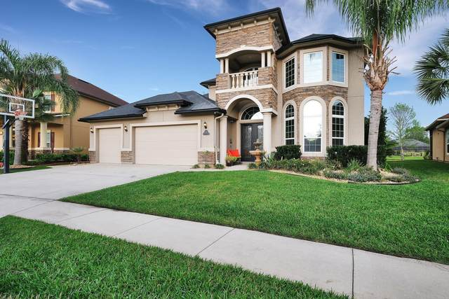 133 Broadbranch Way, St Johns, FL 32259 (MLS #1102010) :: Ponte Vedra Club Realty