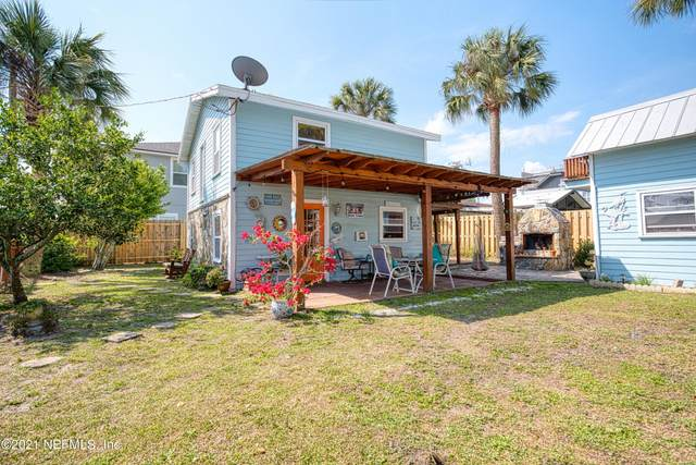 1318 6TH St S, Jacksonville Beach, FL 32250 (MLS #1102026) :: The Hanley Home Team
