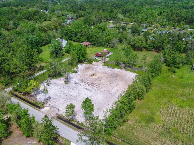 0 Lee Rd, Fruit Cove, FL 32259 (MLS #1102029) :: Crest Realty