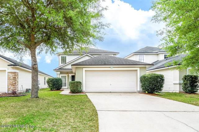 3521 Pebble Stone Ct, Orange Park, FL 32065 (MLS #1102035) :: Crest Realty