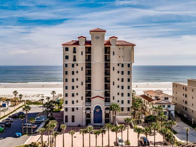50 3RD Ave S #501, Jacksonville Beach, FL 32250 (MLS #1102048) :: EXIT Real Estate Gallery