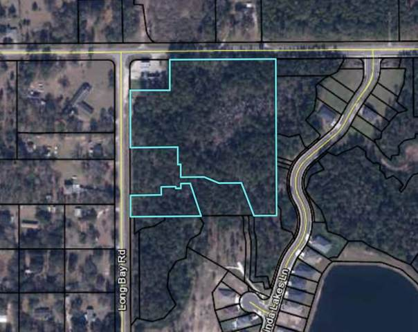 0 Long Bay Rd, Middleburg, FL 32068 (MLS #1102078) :: MavRealty