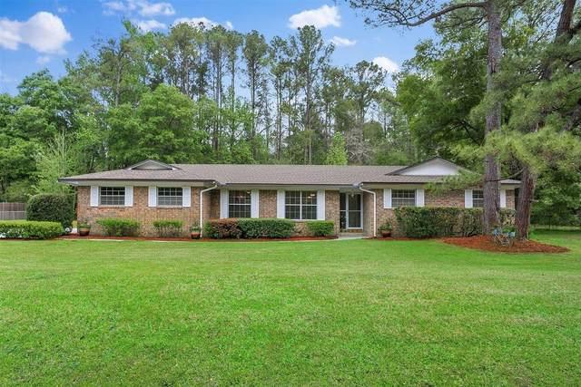 2951 Oak Creek Ln, Jacksonville, FL 32221 (MLS #1102086) :: The Newcomer Group
