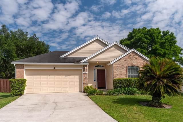 10452 Brookwood Bluff Rd S, Jacksonville, FL 32225 (MLS #1102112) :: Olson & Taylor | RE/MAX Unlimited
