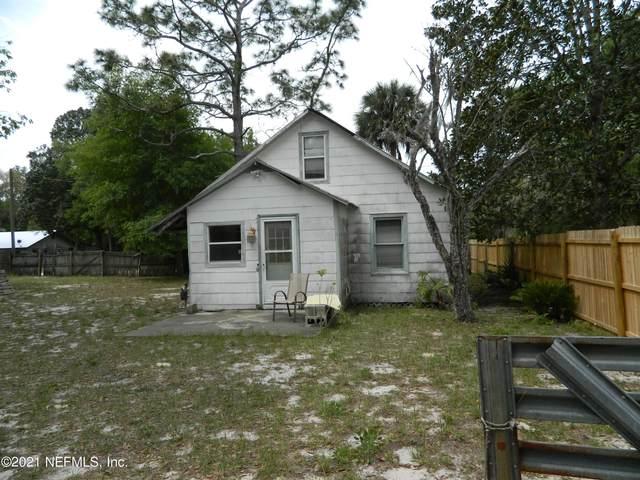 116 Oak St, Pomona Park, FL 32181 (MLS #1102123) :: The Hanley Home Team
