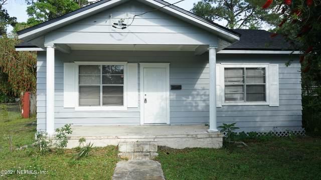 1893 Dean Rd, Jacksonville, FL 32216 (MLS #1102138) :: Century 21 St Augustine Properties
