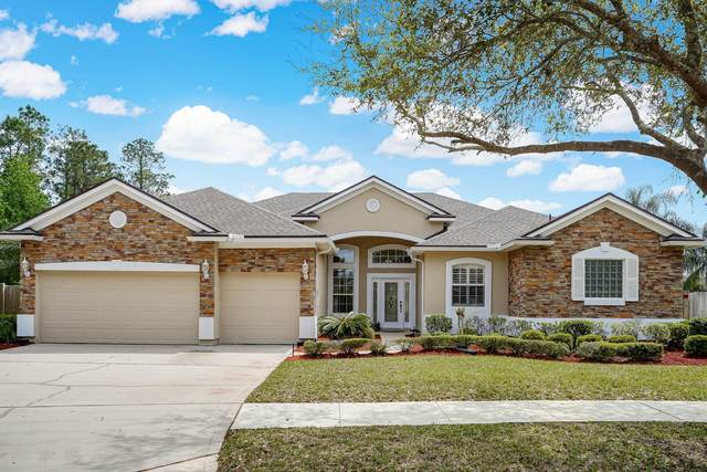 14585 Starbuck Springs Way, Jacksonville, FL 32258 (MLS #1102152) :: The Coastal Home Group