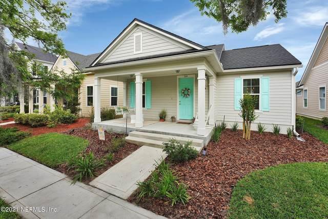 114 Riverwalk Blvd, St Johns, FL 32259 (MLS #1102164) :: Crest Realty