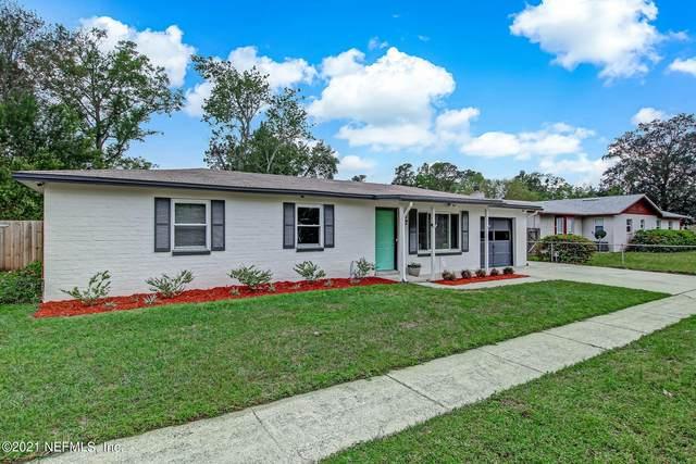 8324 Frost St N, Jacksonville, FL 32221 (MLS #1102165) :: Ponte Vedra Club Realty