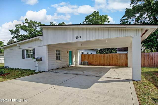 1511 Morgana Rd, Jacksonville, FL 32211 (MLS #1102191) :: The Hanley Home Team
