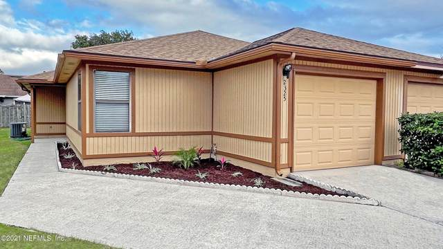 2325 Ironstone Dr E, Jacksonville, FL 32246 (MLS #1102235) :: EXIT Real Estate Gallery