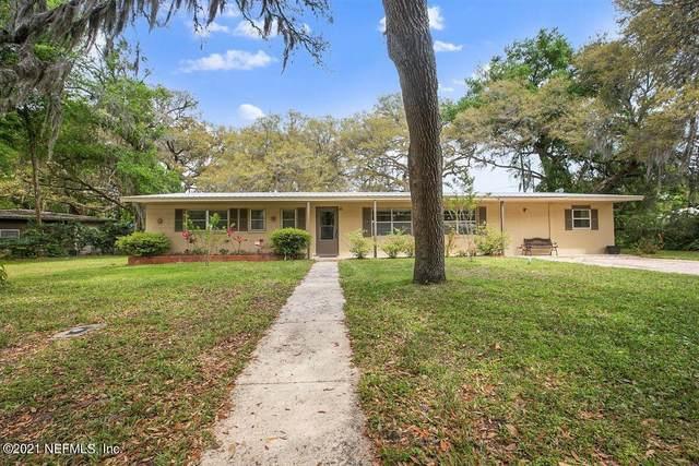 106 Belmont Dr, Palatka, FL 32177 (MLS #1102265) :: EXIT Real Estate Gallery