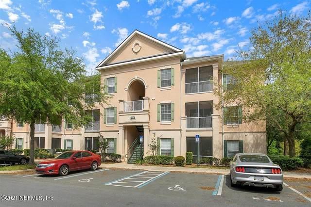 8601 Beach Blvd #1209, Jacksonville, FL 32216 (MLS #1102283) :: Ponte Vedra Club Realty