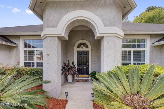 708 Trotwood Trace Ct, Jacksonville, FL 32259 (MLS #1102285) :: EXIT Real Estate Gallery