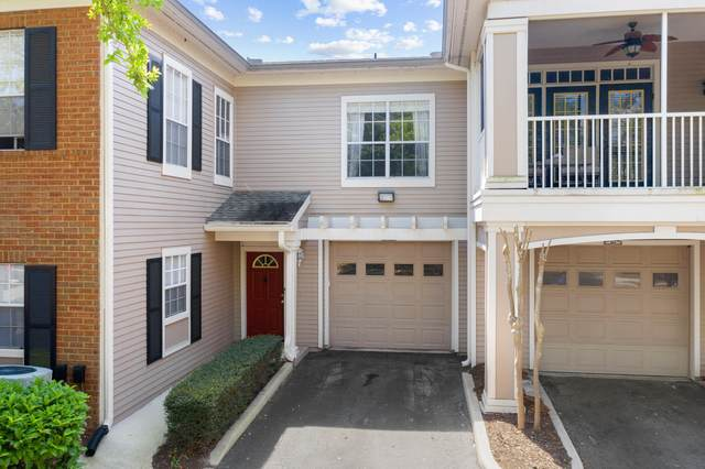 10901 Burnt Mill Rd #308, Jacksonville, FL 32256 (MLS #1102287) :: CrossView Realty