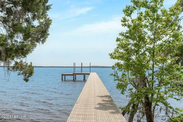 3209 Doctors Lake Dr, Orange Park, FL 32073 (MLS #1102298) :: The Hanley Home Team