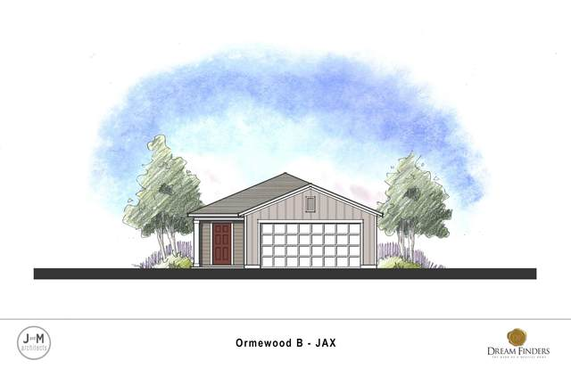 685 Meadow Ridge Dr, St Augustine, FL 32092 (MLS #1102304) :: The Newcomer Group