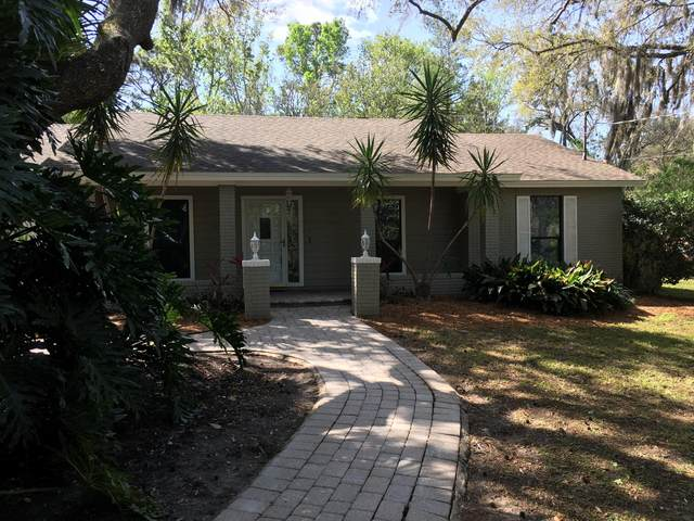 5552 Greenland Rd, Jacksonville, FL 32258 (MLS #1102322) :: Olde Florida Realty Group