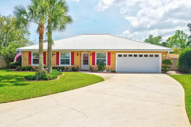 12538 Long Lake Ct, Jacksonville, FL 32225 (MLS #1102324) :: Ponte Vedra Club Realty