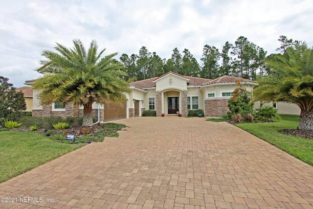 117 Codo Ct, St Augustine, FL 32095 (MLS #1102329) :: The Coastal Home Group