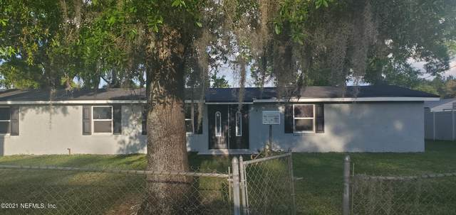 35 Velvet Dr, Jacksonville, FL 32220 (MLS #1102338) :: The Coastal Home Group