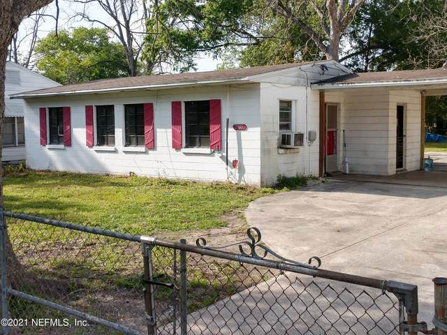 2945 Wickwire St, Jacksonville, FL 32254 (MLS #1102340) :: The Newcomer Group