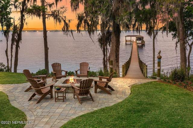 3300 State Rd 13, St Johns, FL 32259 (MLS #1102347) :: The Coastal Home Group