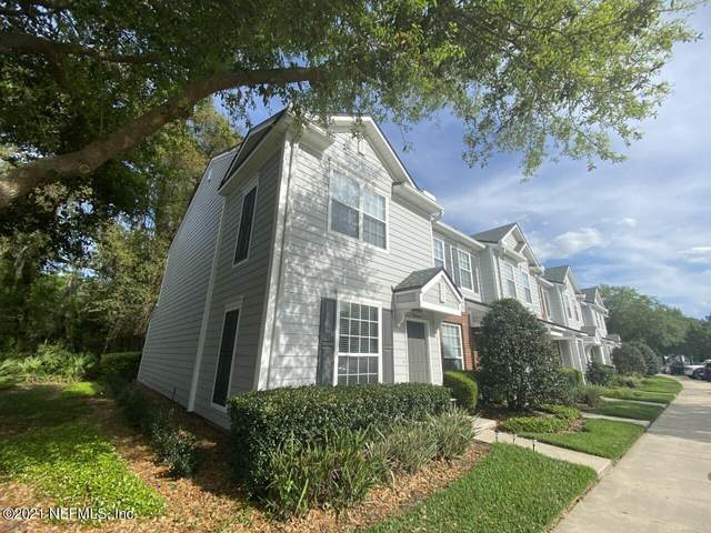 3472 Nightscape Cir, Jacksonville, FL 32224 (MLS #1102350) :: The Newcomer Group