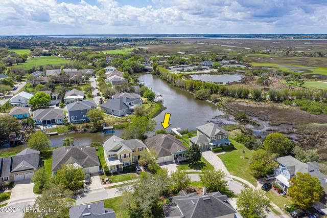640 Sun Down Cir, St Augustine, FL 32080 (MLS #1102355) :: Crest Realty