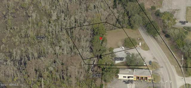 0 Grove Park Blvd, Jacksonville, FL 32216 (MLS #1102364) :: Century 21 St Augustine Properties