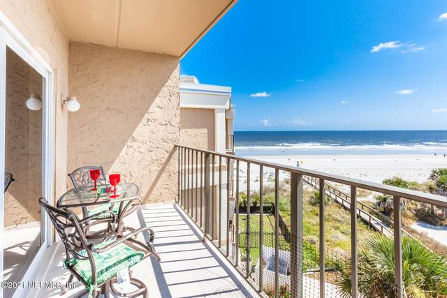 731 1ST St S 522 (5D), Jacksonville Beach, FL 32250 (MLS #1102378) :: EXIT Real Estate Gallery