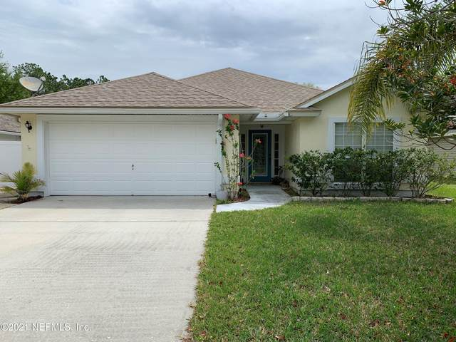 540 N Bridgestone Ave, St Johns, FL 32259 (MLS #1102381) :: CrossView Realty