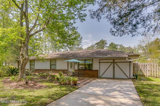 439 Melrose Ave, GREEN COVE SPRINGS, FL 32043 (MLS #1102395) :: The Randy Martin Team | Watson Realty Corp
