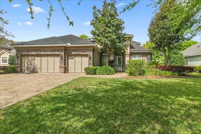 95194 Amelia National Pkwy, Fernandina Beach, FL 32034 (MLS #1102414) :: EXIT Inspired Real Estate
