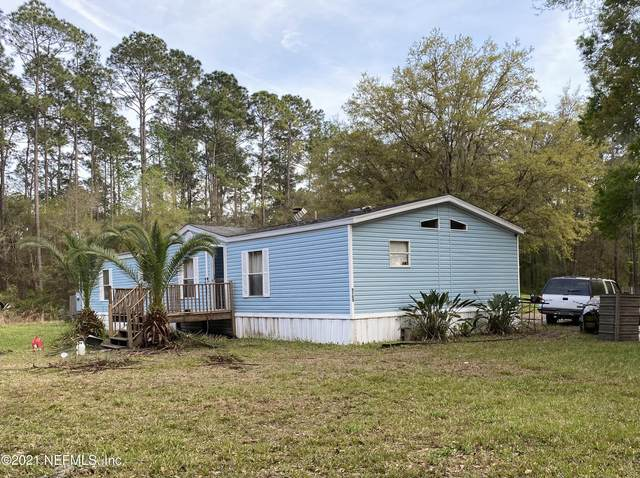 9700 Yeager Ave, Hastings, FL 32145 (MLS #1102420) :: The Hanley Home Team