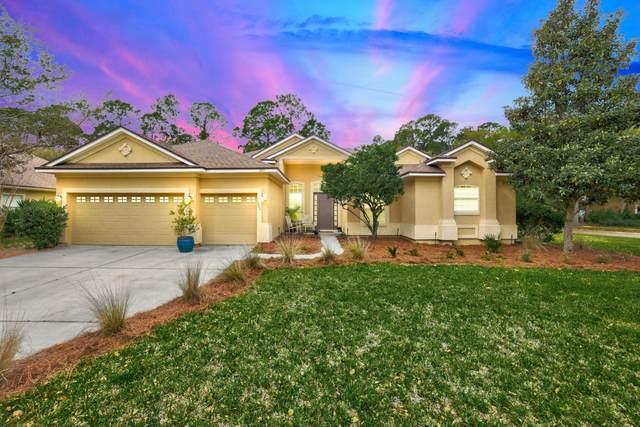 253 Oak Common Ave, St Augustine, FL 32095 (MLS #1102421) :: Ponte Vedra Club Realty