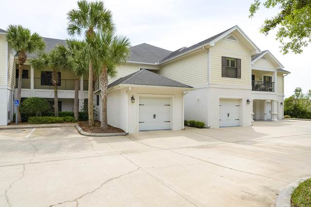 120 Laurel Wood Way #206, St Augustine, FL 32086 (MLS #1102425) :: The Coastal Home Group