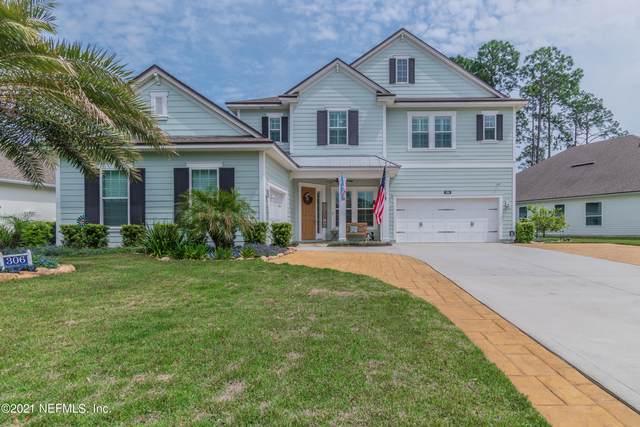 306 Southern Oak Dr, Ponte Vedra, FL 32081 (MLS #1102427) :: Crest Realty