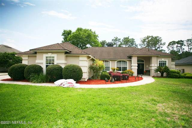 133 Edgewater Branch Dr, St Johns, FL 32259 (MLS #1102430) :: Crest Realty