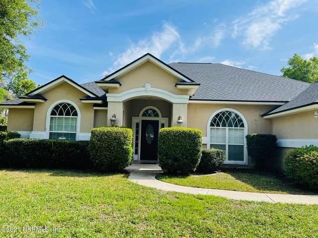 2879 Everholly Ln, Jacksonville, FL 32223 (MLS #1102448) :: Century 21 St Augustine Properties
